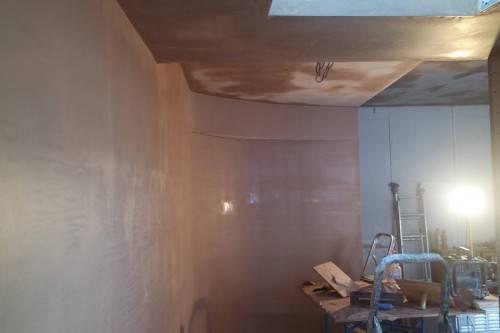 TF Building and Renovations Skipton based plasterer