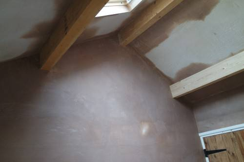 TF Building and Renovations Skipton based plasterer