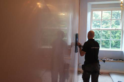 TF Building and renovations - Plastering - Joinery -Bathroom Fitting - Kitchen fitting - Property renovation in Skipton