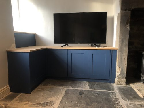 TF Building and renovations Bespoke Joinery Skipton