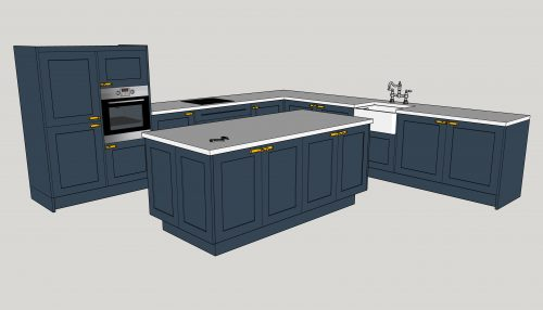 Kitchen Design Skipton TF Building and renovations
