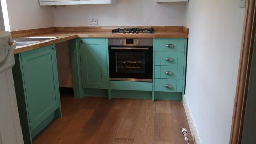 Bespoke kitchens Skipton and Harrogate www.tfbuilding.co.uk