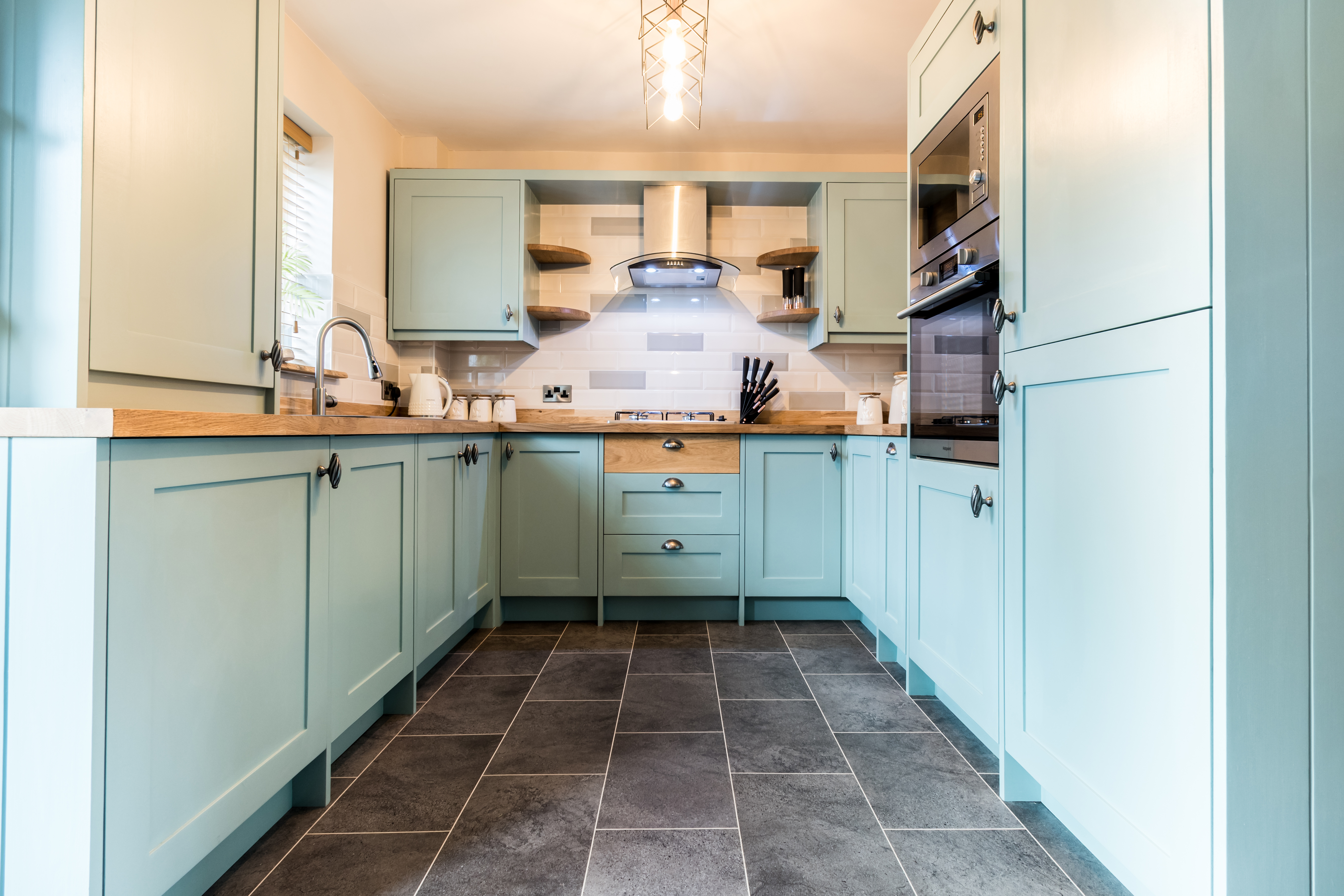 Bespoke Joinery And Handmade Kitchens In Skipton And The