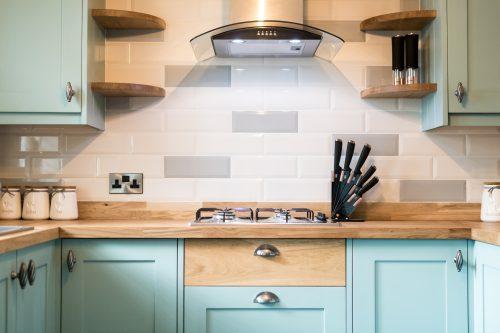 TF Building and renovations bespoke Kitchens Skipton