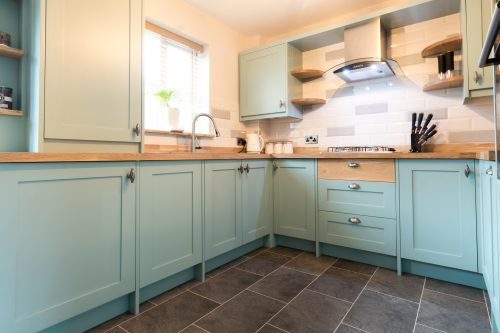 TF Building and renovations bespoke Kitchens Skipton