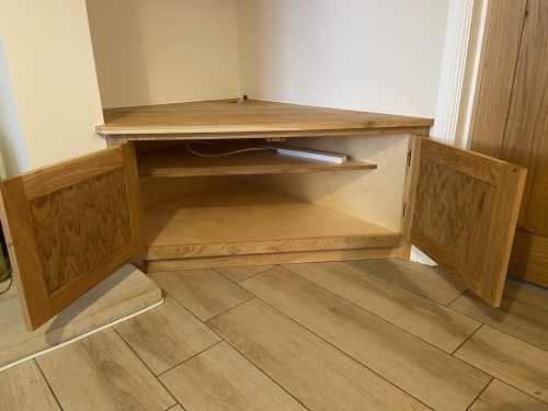 made to measure fitted furniture in Skipton and Ilkley