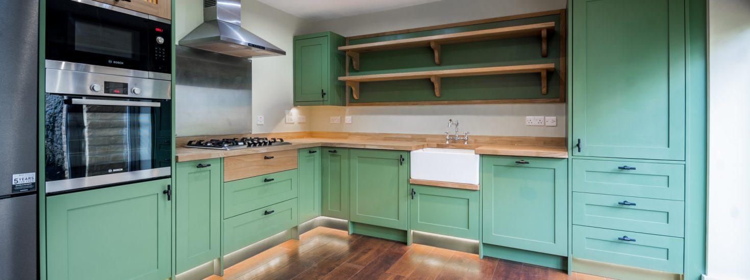 bespoke kitchens Skipton