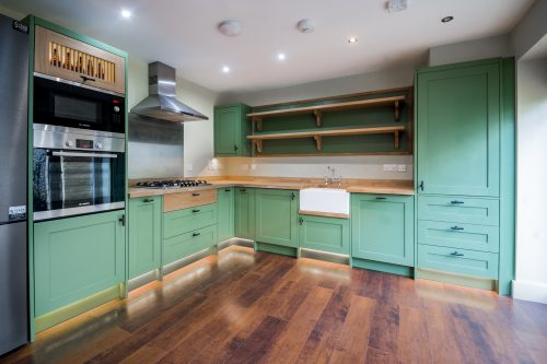 bespoke kitchens Skipton