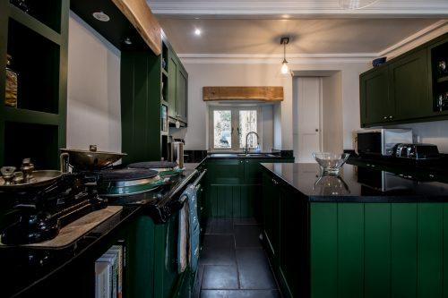 Cabinet maker Skipton. Handmade kitchens Skipton and Ilkley