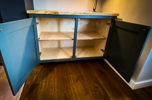 Cabinet maker and bespoke joinery Skipton