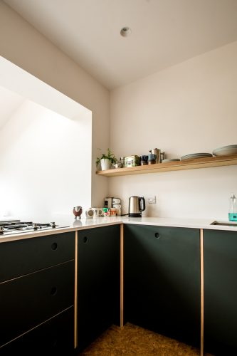 Kitchen designer Skipton and Ilkley. The Autumn Kitchen