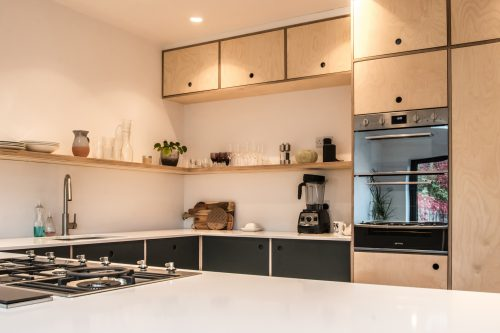 joiner made kitchens Skipton and Ilkley