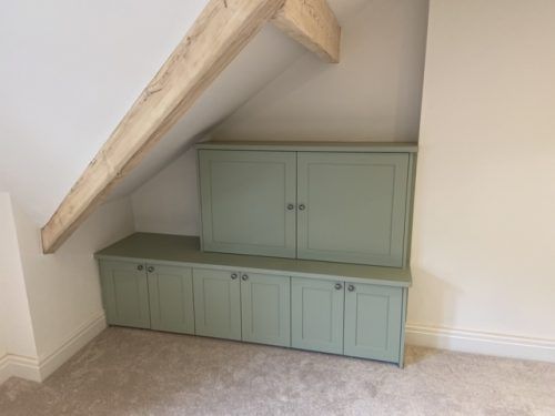 Cabinet maker and design Skipton and Ilkley