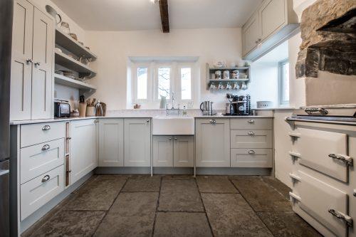 Handmade kitchens Skipton